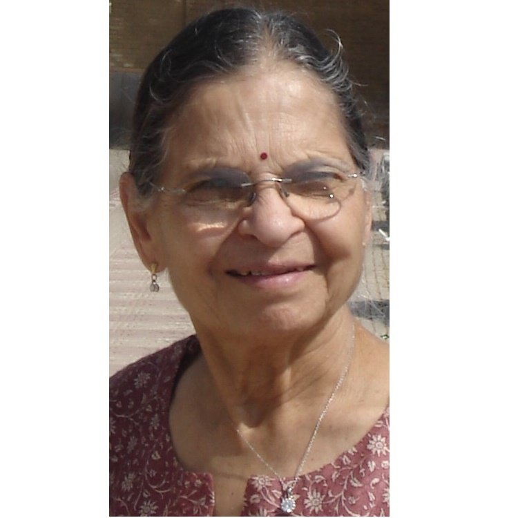 Author Rohini Vohra